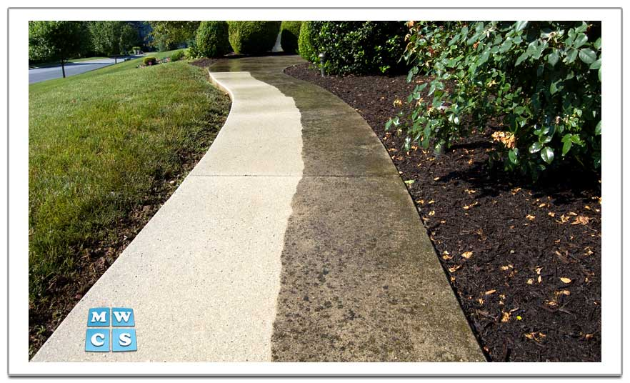 Image Result For Power Wash Driveway