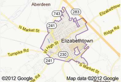 Elizabethtown PA Window Cleaning Power Washing Roof Cleaning